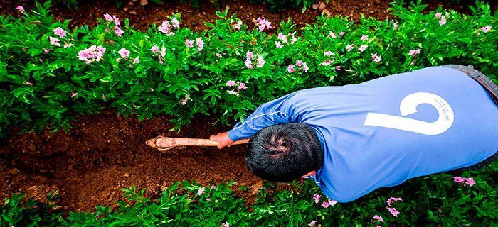 Por una agricultura familiar sostenible y resiliente